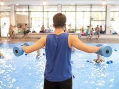 Aqua - Fitness Mix